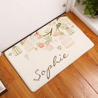 Carpets Rugs Bath-Mats Doormats Rug-Pads Home Kitchen Accessories Bathroom Non-Slip Mats Designer Rug 3D Printing Doormat Decor Bedroom Living Room LAD-I
