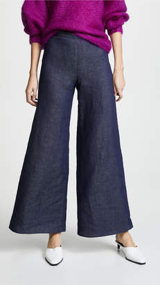 Simon Miller Wide Leg Pants