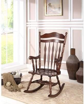 Co Darby Home Hanlon Rocking Chair