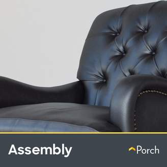 Home Installation & Assembly Large Chair Assembly by Porch Home Services