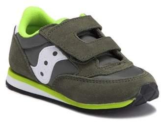 Saucony Jazz Suede Sneaker (Baby & Toddler)
