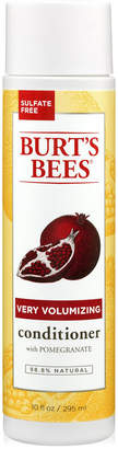 Burt's Bees Very Volumizing Conditioner With Pomegranate, 10 fl. oz.
