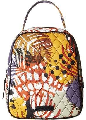 Vera Bradley Lunch Bunch Bags