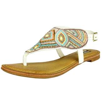 Not Rated Mariachi Sandal