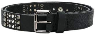 Just Cavalli studded belt
