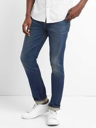 Cone Denim® Jeans in Skinny Fit with GapFlex