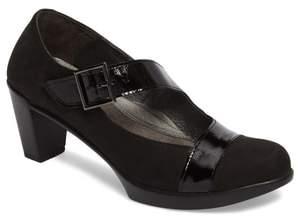 Naot Footwear Brava Pump