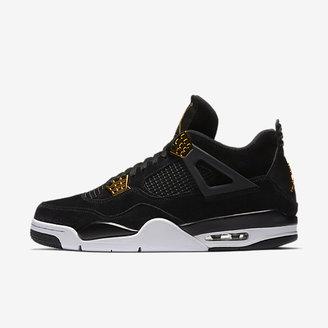 Air Jordan 4 Retro Men's Shoe $190 thestylecure.com