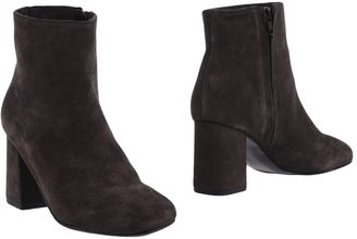BRONX Ankle boots $209 thestylecure.com