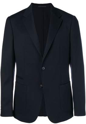 Ermenegildo Zegna slim fit suit jacket