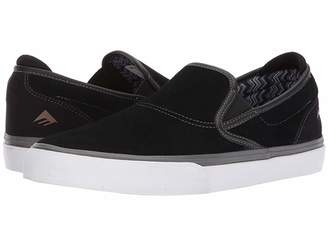 Emerica Wino G6 Slip-On Men's Skate Shoes