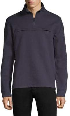 A.P.C. Belgrade Cotton Pullover