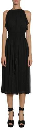 MICHAEL Michael Kors Sleeveless Dress
