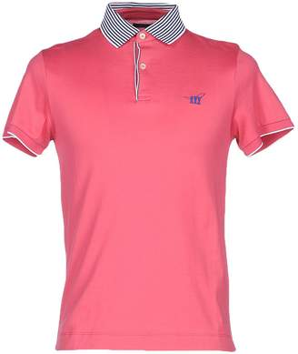 Henry Cotton's Polo shirts - Item 37926508HR