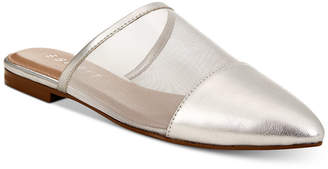 Esprit Maggie Pointed Toe Mules Women's Shoes
