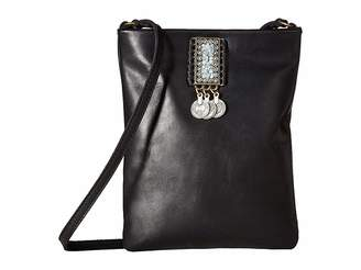 Leather Rock Amira Cell Pouch