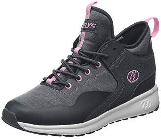 Heelys Girls' Piper Tennis Shoe