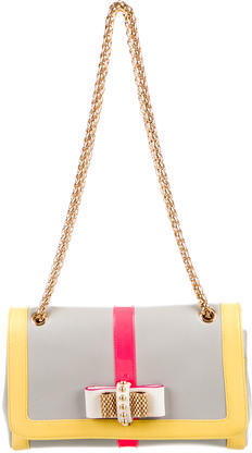 Christian Louboutin Christian Louboutin Small Sweet Charity Bag