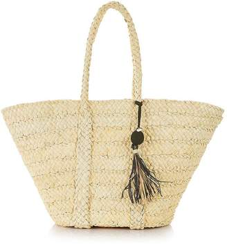 Seafolly Carried Away Beach Basket