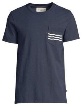Sol Angeles Vintage Jersey Pocket T-Shirt