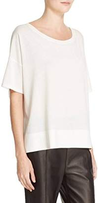Vince Women's Banded Tee
