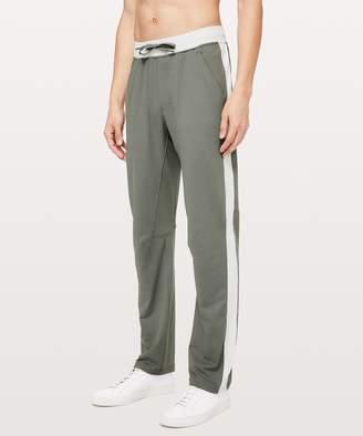 1fc834480c2d Lululemon Blue Athletic Trousers For Men - ShopStyle Canada