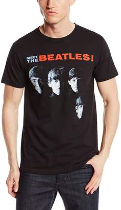 Bravado Meet The Beatles Black
