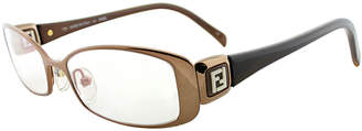 Fendi Unisex Fe 901 209 50Mm Optical Frames
