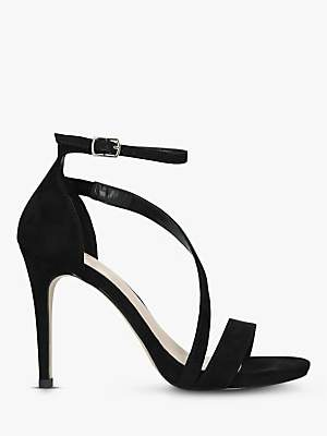 db8ba3fc246 Carvela Libertine Strappy Stiletto Heeled Sandals