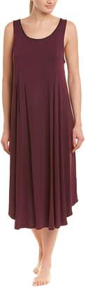 Donna Karan Gown