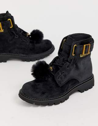 CAT Footwear Caterpillar Lace Up Boots