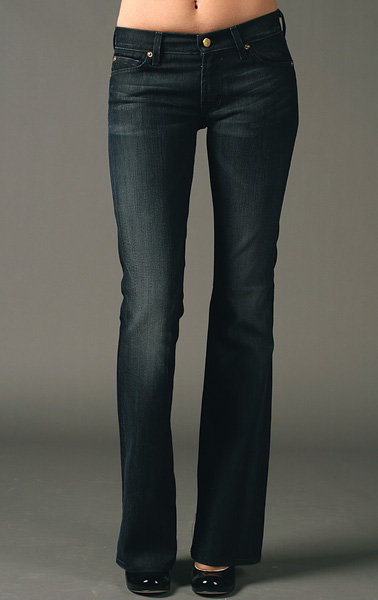 Seven For All Mankind Bootcut Stretch