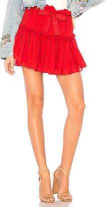 MISA Los Angeles Luchia Skirt