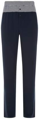 Homebody Contrast Stripe Lounge Trousers