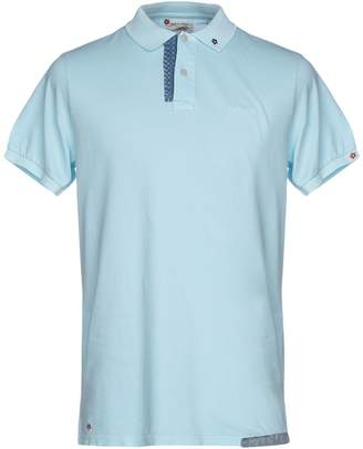 Roy Rogers ROŸ ROGER'S Polo shirts - Item 12240903DQ