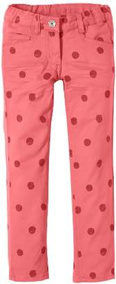 Mexx Girl's K1ahp018 Kids Girls Pant Woven Trousers