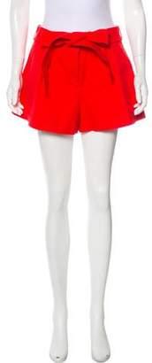 Alexis Cotton Mini Shorts