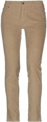7 For All Mankind Casual pants - Item 13244429LW