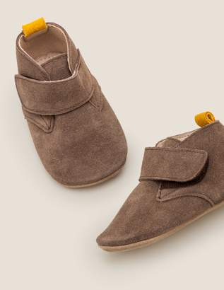 Boden Supersoft Booties