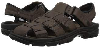 Columbia Tango Fisherman Sandal Men's Shoes