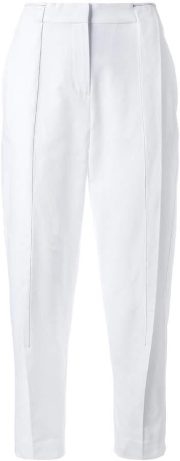 DKNY cropped pants