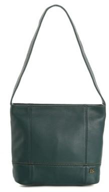 The Sak De Young Leather Mini Hobo Bag