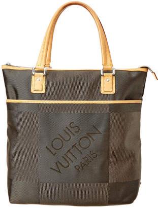 Louis Vuitton Damier Geant Canvas Cougar