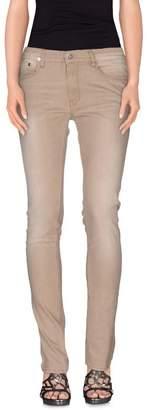 April 77 Denim trousers