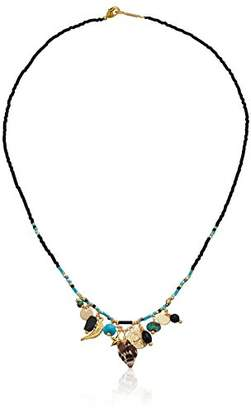 Chan Luu Short Stone Necklace