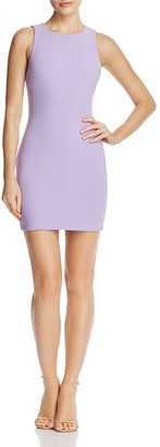 LIKELY Sleeveless Manhattan Dress $168 thestylecure.com