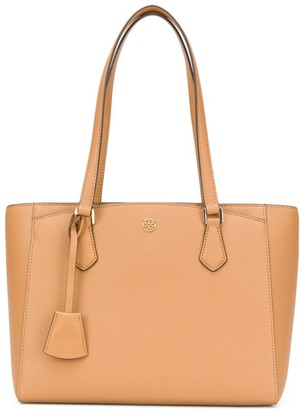 Tory Burch Robinson three-compartment tote