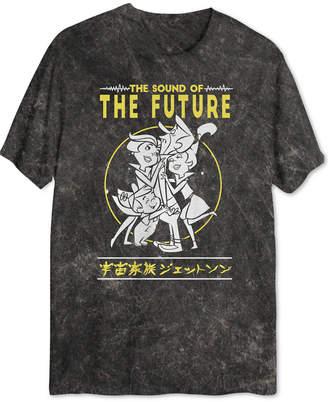 c348196d900 Hybrid Japanese Jetsons Men s Graphic T-Shirt