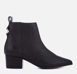 11d80bee708 Steve Madden Leather Sole Boots For Women - ShopStyle Australia