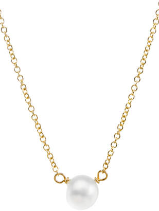 Dogeared P01017 Pearls of Love Reminder Necklace